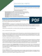 9. Fisiología Del Parto