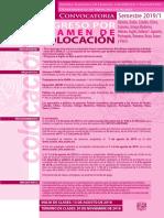 2019-1__2_Examen_Colocacion