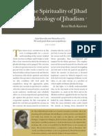 Emir Abdel-Kader and True Jihad