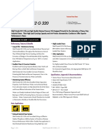 Shell Omala 320 data sheet