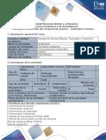 Guía Para El Desarrollo Del Componente Práctico IAB