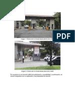 Portería Del Río - UdeA