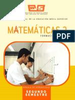 Matematicas 2 básica bachillerato