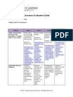 NRS-490-RS-LiteratureEvaluationTable .docx