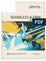 Erw Seamless Product Brochure Jindal 76pg
