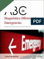ABC Diagnostico Diferencial de Emergencia