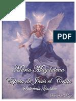 - Maria Magdalena Esposa de Jesus El Cristo