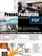 02-Peraturan MENLH No. 05 Tahun 2012 Dan Penapisan Serta Kewenangan-Bali 09 Juni 2015