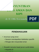 KIPI + INJEKSI 2013