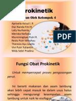 Farmakologi Prokinetik