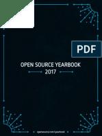 2017 Open Source Yearbook