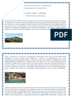 Programma Amadio a Palau 2018