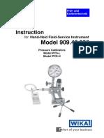 vikatronicline User Manual