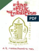 Tibetan Tantrik Tradition