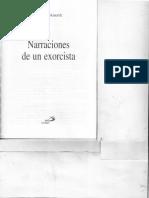 Padre Gabriel Amorth Narraciones de un exorcista.pdf