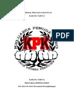 Proposal KPK