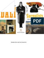 Salvador Dali and the Surrealists