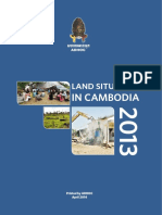 Adhoc Cambodia - Land Situation