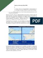 PDVSA Embargos, Tanqueros y Almacenaje (Mayo 2018)