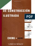 Guía De Construcción Ilustrada - Francis K. Ching & Cassandra Adams.pdf