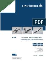 Lemförder eBook Man Luf Nfz 2010 in Teil1