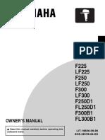 Yamaha F250 Manual.pdf