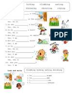 Activities Primary 2