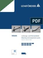 LF CAT eBook Steering-Suspension-Parts-Volvo V01 05644 201611 In