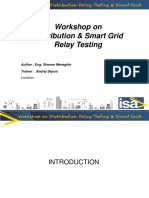 Distribution & Smart Grid_Advanced
