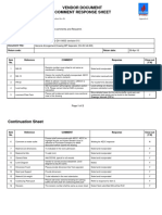 Comment Response Sheet SVDN CPP M 0002 D01 0003 (r01)