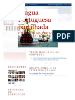 Língua Portuguesa Partilhada_ Análise de _Os Lusíadas