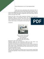 Permohonan Pengadaan Alat Lab Farmasetika