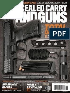 """Gun Holster Concealed FITS M/&P 22 FULL SIZE 4.1/"""" BARREL 22 LR C5"""