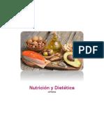 Nutrición y Dietética #2
