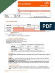 Catalog Tabla