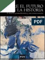 Breisach, Ernst Sobre El Futuro de La Historia