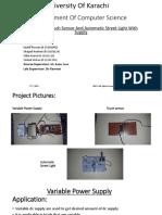 DLD Project Presentataion
