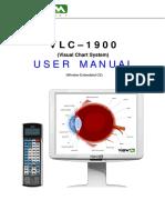 User manual_VLC-1900 (Win-Ce) 20130625 (1)