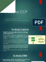 Módulos CCP