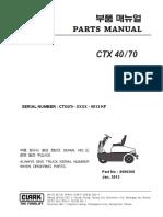 CTX40-70 (Lot No _ 9812)