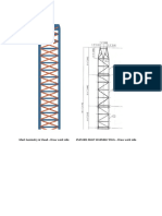 Comparision of MAST GA in STAAD File & DWG.docx