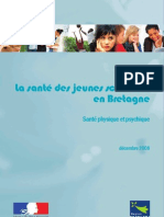 Sante Jeune Sante Physique Psychique Dec08