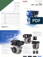LN Series Brochure