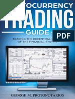 institucinės crypto trading