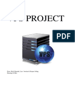 VPS Project