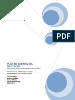 MPM-1005-17_PGP Metodología Para La Implementación de Una PMO
