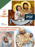 03-05 Jesús Hijo de Familia