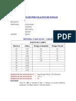 ENSAYO DE PERCOLACION.doc