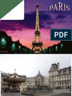 Francia - Paris - Enamorate