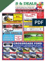 Steals & Deals Southeastern Edition 5-24-18
